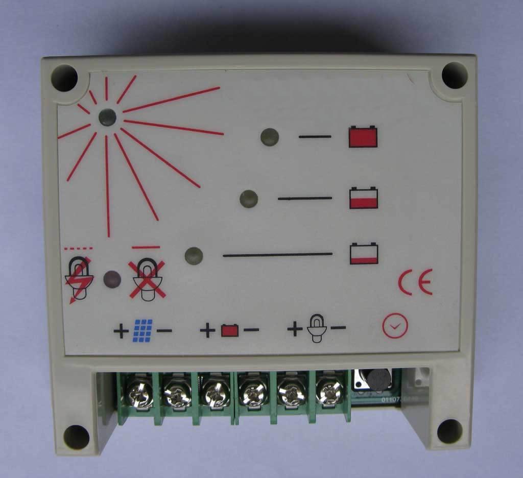 太阳能控制器-宝亨新电气集团
